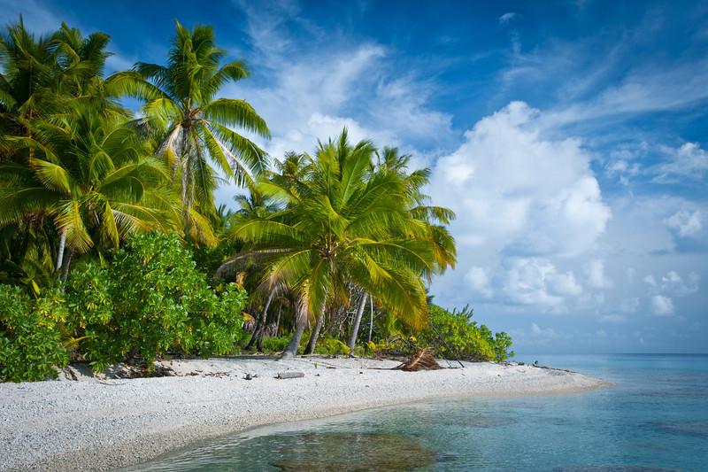 French Polynesia,Fakarava,